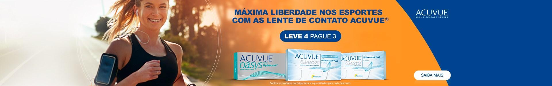 COMBO - Lentes de contato ACUVUE - 02042019