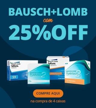 Combos Bausch Lomb