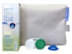 Kit Biotrue 120ml - Solução para lentes de contato