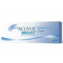 Lentes de Contato 1-Day Acuvue Moist Astigmatism