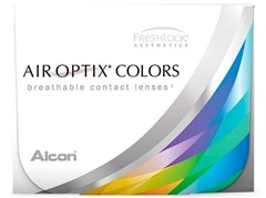 Lentes de contato Air Optix Colors - SEM GRAU