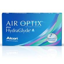 Lentes de Contato Air Optix Plus Hydraglyde