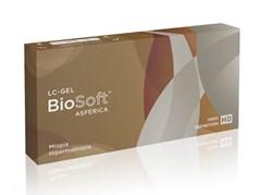 Lentes de Contato BioSoft Asférica