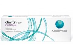 Lentes de Contato Clariti 1 Day Multifocal
