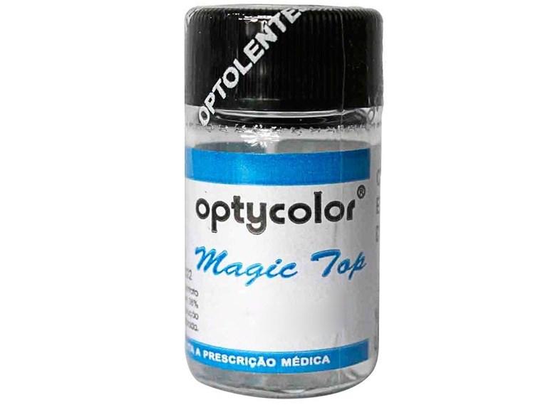 f26c8b6c820d2 Lentes de Contato Colorida Magic Top - COM GRAU