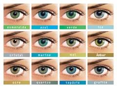 2261ee6664493 ... Lentes de Contato Colorida Natural Colors - COM GRAU