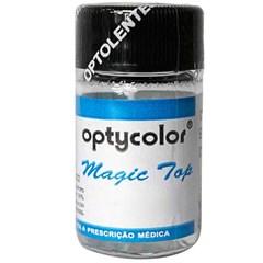Lentes de Contato Coloridas Magic Top - SEM GRAU