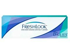 Lentes de Contato Freshlook One-Day Color