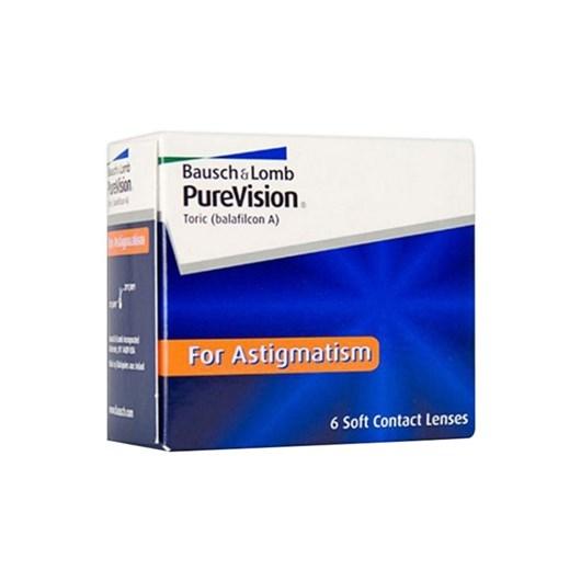Lentes de Contato Purevision Toric