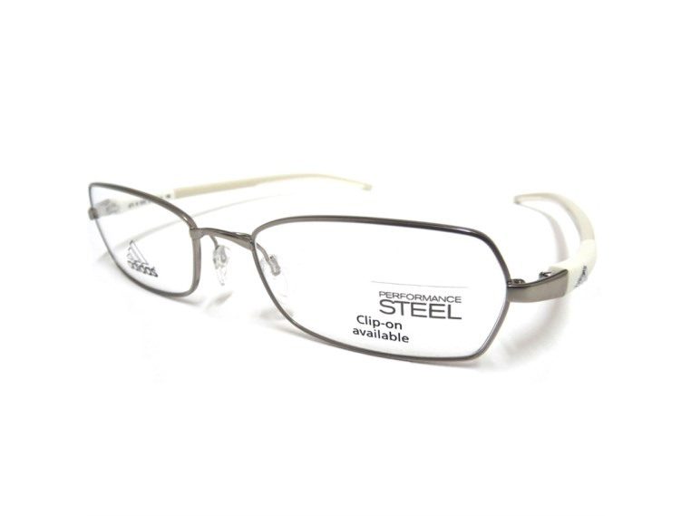 Óculos de Grau Adidas A679 40 6052 - Tamanho 51