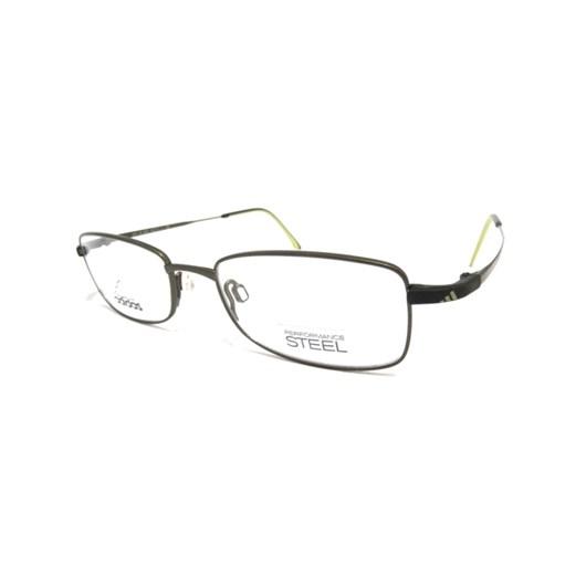 Óculos de Grau Adidas A971 40 6055 - Tamanho 48