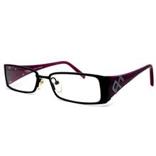Óculos de grau Ana Hickmann AH1050 N09A 52
