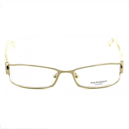 Óculos de grau Ana Hickmann AH1084 04H 51