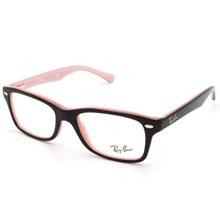 Óculos de grau Infantil Ray-Ban RB1531 3580 48