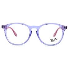 Óculos de grau infantil Ray-Ban RB1554 3810 48