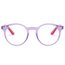 Óculos de grau infantil Ray-Ban RB1594 3810 44