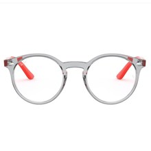 Óculos de grau infantil Ray-Ban RB1594 3812 44