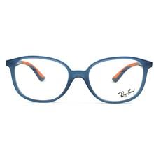 Óculos de grau infantil Ray-Ban RB1598L 3775 49