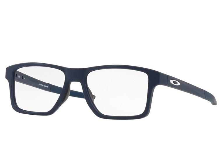 Óculos de Grau Oakley Chamfer Squared OX8143-0454