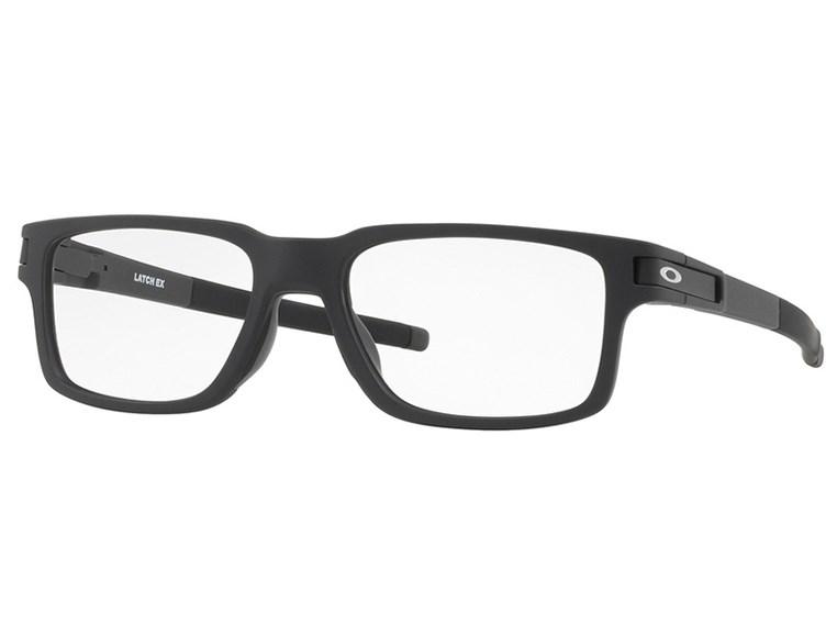 Óculos de Grau Oakley Latch EX OX8115-0154 54