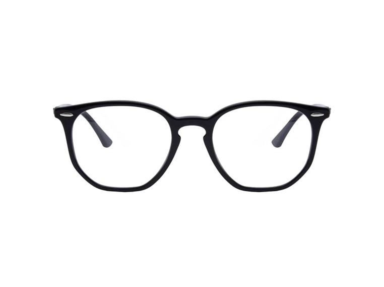 Óculos de Grau Ray Ban Hexagonal RB7151 2000 52