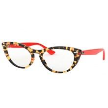 Óculos de Grau Ray Ban Nina RB4314V 5937 54