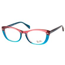 Óculos de Grau Ray Ban RB5366 5834 52