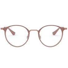 Óculos de grau Ray-Ban RB6378 2973