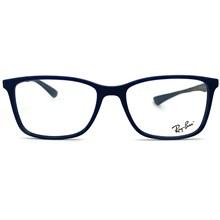 Óculos de grau Ray-Ban RB7133L 5828 55