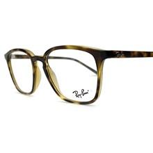 Óculos de grau Ray-Ban RB7185L 2012 52