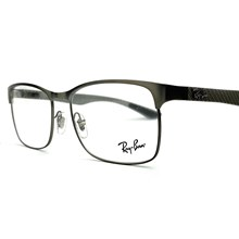 Óculos de grau Ray-Ban RB8416 2620 55
