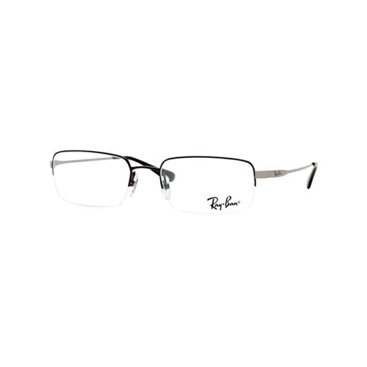 Óculos de Grau Ray-Ban RB8632 1074 - Tamanho 54