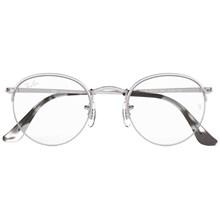 Óculos de grau Ray-Ban Round Gaze RB3947V L2501 51