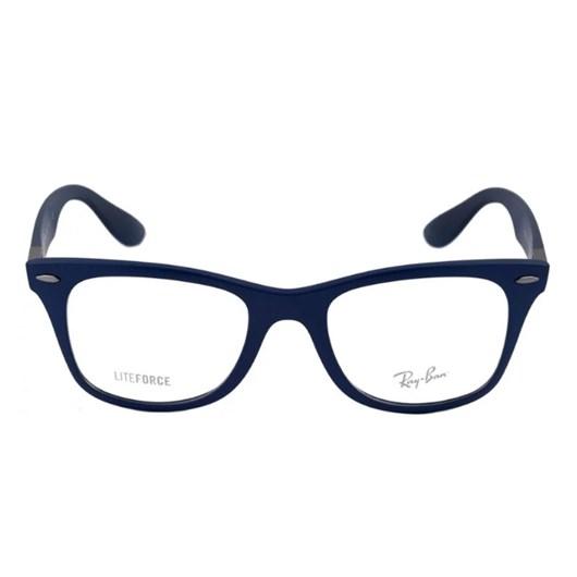 Óculos de Grau Ray-Ban Wayfarer LiteForce RB7034 5439