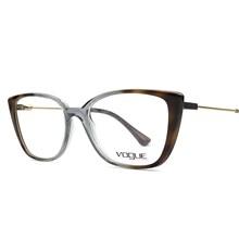 Óculos de grau Vogue VO5249L 2754 52