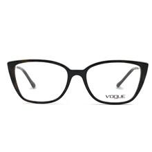 Óculos de grau Vogue VO5249L 2755 52