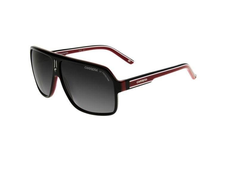 Óculos de Sol Carrera 27 XAV 9O Blkredcrywht
