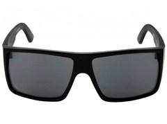 Óculos de Sol Evoke The Code Preto Couro