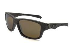 Óculos de Sol Oakley Jupiter Squared 9135-07 Madeira / Marrom