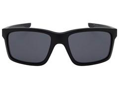 8adabf1cd Óculos de Sol Oakley Mainlink 9264-01 Preto / Cinza ...