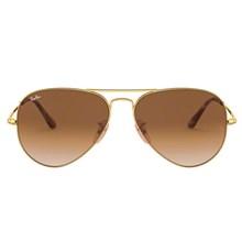 Óculos de Sol Ray Ban Aviador RB3689 9147/51 58