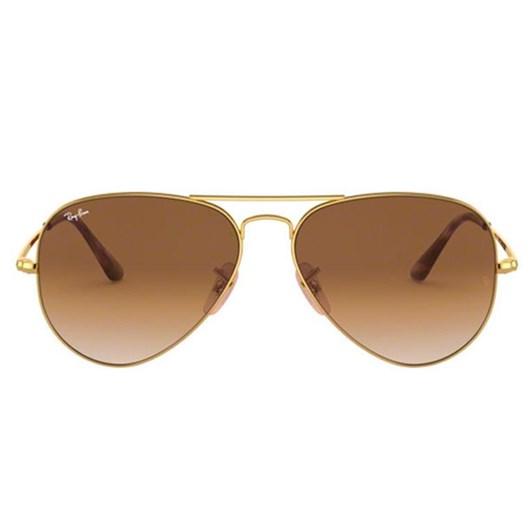 Óculos de Sol Ray-Ban Aviador RB3689 9147/51 58