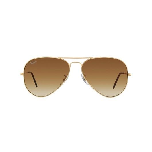 Óculos de Sol Ray Ban Aviator Large Metal RB3025 001/51 55 2N