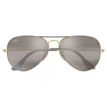 Óculos de Sol Ray-Ban Aviator Large Metal RB3025 9154/AH 58