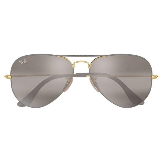 Óculos de Sol Ray Ban Aviator Large Metal RB3025 9154/AH 58