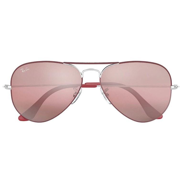Óculos de Sol Ray Ban Aviator Large Metal RB3025 9155/AI 58
