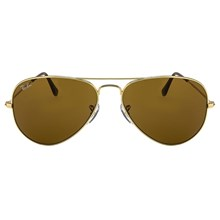 Óculos de Sol Ray Ban Aviator Large Metal RB3025L 001/33 58 3N