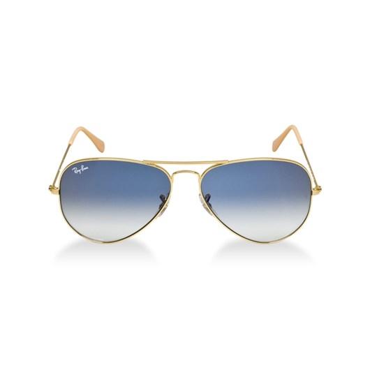 Óculos de Sol Ray-Ban Aviator Large Metal RB3025L 001/3F 58 2N