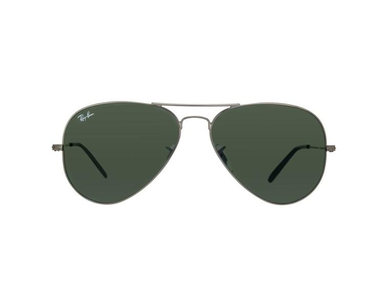 Óculos de Sol Ray Ban Aviator Large Metal RB3025L W0879 58