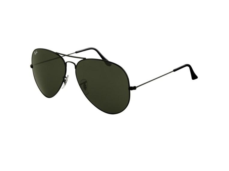 Óculos de Sol Ray Ban Aviator Large Metal RB3026L L2821 62 3N